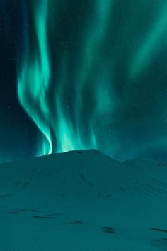 The incredible magic of Iceland! It looks like fire coming up from the snow covered mountains. Iceland really showed… Mint Green Aesthetic, Blue Aesthetic Pastel, Rainbow Aesthetic, Aesthetic Colors, Aesthetic Images, Wallpaper Aesthetic, Aesthetic Backgrounds, Photo Wall Collage, Picture Wall