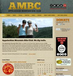 Appalachian Mountain Bike Club