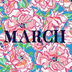 {and what a great month it is!}