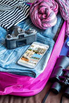 Chances are, not every item in your suitcase needs to go with you on vacation. Lighten your load by casting off unnecessary extras like hair dryers and toiletries and makeup bags and magazines. SmarterTravel contributor Olivia Briggs rounds up the 12 things you should cross off your packing list ASAP.#Jetsetter