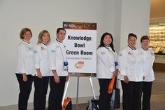 Suffolk County Community College Culinary Knowledge Bowl Team Takes Second in the Nation at American Culinary Federation in Kansas City