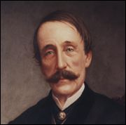 Henry Bergh: Founded the SPCA