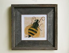 SALE 40 OFF Bee Nursery Art Print on Paper The by pictureatale, $11.99