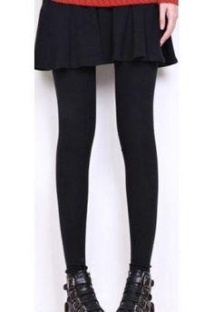 Jupe legging noire