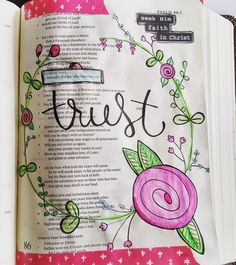 bible doodling on Pinterest   Bible Art, Journaling and Bible Journal