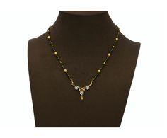 Mangalsutra : P657  Retail Price : Rs.27500.00