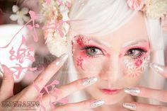 ~❀白梅やひと日南をあこがれぬ❀~桜樂姫キャンペーンのお客様 | 花魁体験・変身写真スタジオESPERANTOブログ