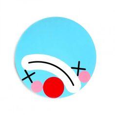 """""""Cheap Distractions"""" Painting JAMES JOYCE - colette JAMES JOYCE - colette.fr"""