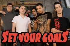 set your goals British Punk, Set Your Goals, Full Show, Pop Punk, Indie, Songs, American, My Love, Music