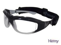 Óculos de Grau para Esporte de Chronos C1