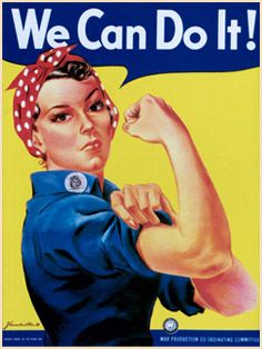 The American Rosie The Riveter Association's main purpose is to recognize and preserve the history and legacy of working women, including volunteer women, during World War II; to promote cooperation and fellowship among such members and their descendants; and to further the advancement of patriotic ideals, excellence In the work place, and loyalty to the United States of America. #RosieTheRiveter