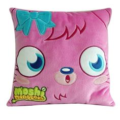 Moshi Monsters Square- Poppet