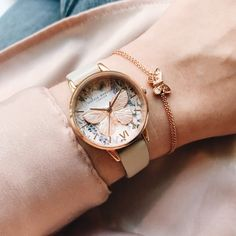 Olivia Burton Watches Online cheap watches for womens Trendy Watches, Cute Watches, Cheap Watches, Elegant Watches, Beautiful Watches, Vintage Watches, Watches For Men, Luxury Watches Women, Girl Watches