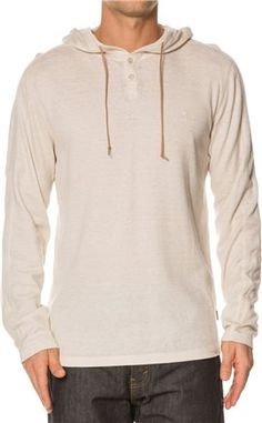 Burnout hooded thermal.  http://www.swell.com/Mens-Holiday-Gift-Guide/VOLCOM-BURNT-BURNOUT-LS-HOODED-THERMAL-1?cs=OF
