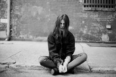 bekah shoot2 Bekah Jenkins by Libby Gray for Fashion Gone Rogue