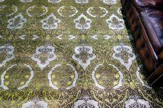Seidenteppich der Mischioff Seya Collection