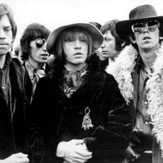 The Rolling Stones, Mick Jagger, Keith Richards, Brian Jones, Charlie Watts… Rock N Roll, Rock And Roll Bands, Rock Bands, Keith Richards, Mick Jagger, The Rolling Stones, Madison Square Garden, Eric Clapton, Led Zeppelin