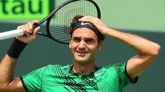 Roger Federer: Je n'en reviens pas !