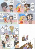 Total drama kids comic pag 8 by Kikaigaku