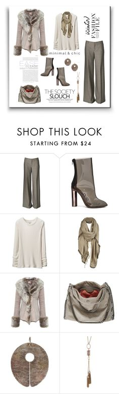 """""""Sundance Style"""" by terry-tlc ❤ liked on Polyvore featuring Alice + Olivia, adidas, Uniqlo, AllSaints, Dom & Ruby, STELLA McCARTNEY, Selim Mouzannar, sundance, fashionset and polyvoreeditorial"""