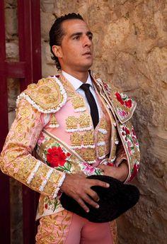 IVÁN FANDIÑO, DEP. Maestro del Toreo.