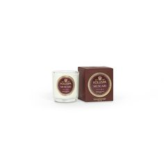 Voluspa | Maison Rouge | 3oz Boxed Votive - Muscari
