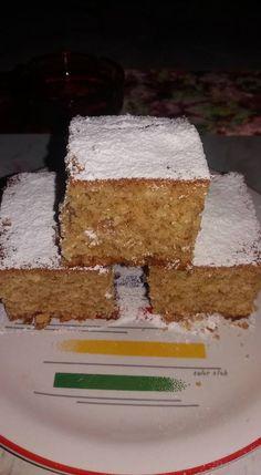 Φανουροπιτα θεϊκή με 9 υλικά !!!!! Greek Sweets, Greek Desserts, Greek Recipes, Greek Bread, Greek Cake, Carrot Cake, Soul Food, Vanilla Cake, Sweet Tooth