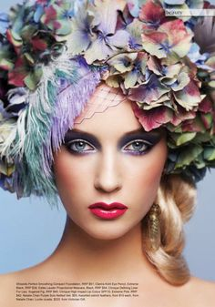Image detail for -tags fashion beauty fashion photography models  I love these colors!