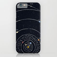 Solar system iPhone & iPod Case by James White. Worldwide shipping available at Society6.com. Just one of millions of high quality products available.