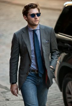 1000+ images about Menu0026#39;s style examples on Pinterest   Casual male fashion Style ideas and Men ...