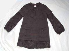 Girl's Catimini Runway Neiman Marcus Euro Holiday Boutique Top Tunic Dress 10   eBay