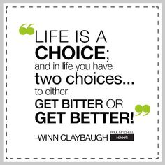 Wise words from our Dean and Co-Founder of Paul Mitchell Schools, Winn Claybaugh. #pmtschicago #pmtslife #quote #life