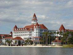 Grand Floridian | Bowler Hat Girl | Flickr