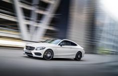 Mercedes-AMG C43 Coupe 4MATIC – Everyday Streetfighter