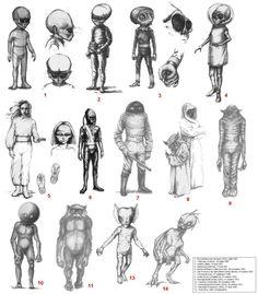 1_humanoides_tipologia_planche_uno