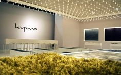 Kymo Label at imm cologne