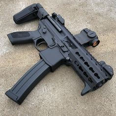 "1,211 Likes, 6 Comments - Kenny Fugate (@kenny2887) on Instagram: ""#sigsauer #mpx"""