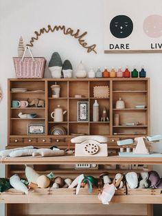 Modern Kids Toys, Scandi Style, Spawn, Kidsroom, Baby Decor, Matisse, Play Houses, Decoration, Babys