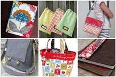 s.o.t.a.k handmade: twenty four back to school sewing projects