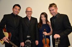 Ryan, David, Nicole and Neil getting ready for their Byrne and Kelly Australia Tour Beautiful Voice, Beautiful Men, Ryan Kelly, Australia Tours, Celtic Music, Celtic Thunder, Choir, Role Models, Rock N Roll