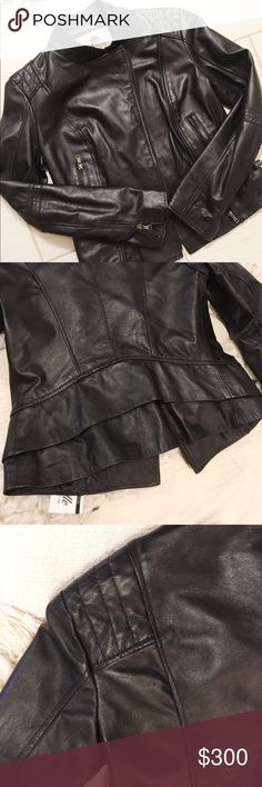 I just added this listing on Poshmark: Italian Lamb Skin Leather Jacket. #shopmycloset #poshmark #fashion #shopping #style #forsale #Jackets & Blazers