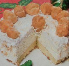 Vanil torta