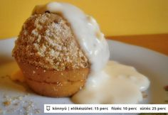Hungarian Recipes, Hungarian Food, Candida Diet, Love Is Sweet, Brie, French Toast, Food And Drink, Pudding, Sweets