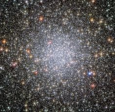 Best Evidence Yet for an Intermediate-Mass Black Hole