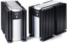Mark Levinson 33H amplifiers.