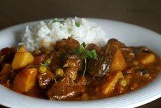 Stew, Food And Drink, Meat, Vietnam, Indie, Foods, Cooking, Food Food, Food Items