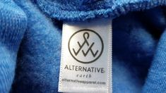 Alternative Apparel Eco Fleece Zip Up Review Alternative Earth, Alternative Apparel, Alternative Outfits, Custom Screen Printing, Online Reviews, Recycled Fabric, Free Quotes, Lululemon Logo, Sustainable Fashion
