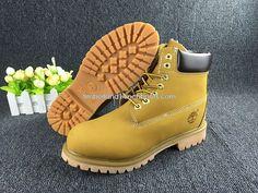 New Timberland Men's Winter 6 Inch Waterproof Fleece-Lined Boots Wheat Black $ 110.00