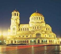 bulgaria monumentos - Buscar con Google