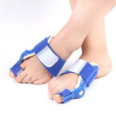 Big Toe Corrector Foot Care Tool Hallux Valgus Pain Relief Feet Guard Care Bone Interdigital Separators for feet Hallux Valgus 3 #Affiliate